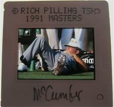 MARK McCUMBER NBC MASTERS US BRITISH OPEN 11 WINS  ORIGINAL SLIDE 10