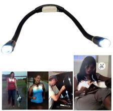 Flexi LED Lamp Reading Lamp Light Lamp Jogging Walk Lighting Practical