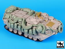Black Dog 1/35 AAVP-7A1 Amphibious Troop Transport Accessories Hobby Boss T35119