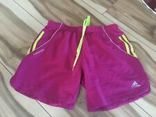 Adidas Ladies Shorts - Size 10 - 5 or more items free postage (AU only)