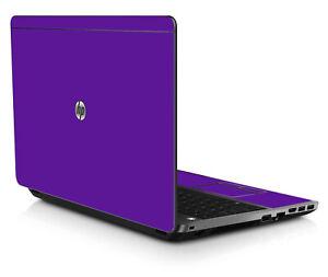 LidStyles Standard Laptop Skin Protector Decal HP ProBook 4440S