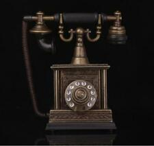 1:3 Scale Doll House Antique Telephone Model