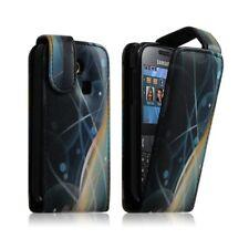 Housse coque étui pour Samsung Chat 335 S3350 avec motif HF10