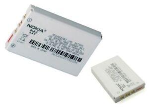 Original Nokia BLB-2 Batería Para Nokia 5210 6510 8210 8310 8850 8890 8910 8910i