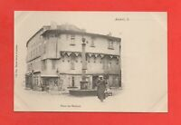 France - AMBERT - Place des Minimes   (K853)