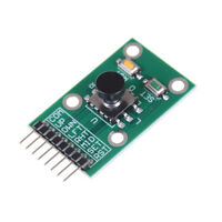 Navigation Button Module 5D Rocker Joystick Independent Keyboard for Arduino YK