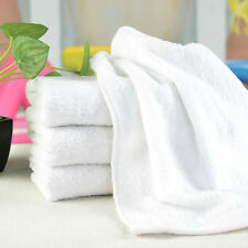 Quality Soft 100% Cotton Hotel Hand Towels White 1pc