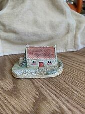 Scotland In Miniatures Shepherd'S Cottage Cameron B Douglas Cottage