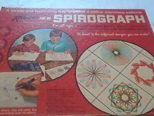 Kenner's New Spirograph 402