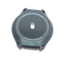 Genuine Samsung Gear S2 3G SM-R720X Black Rear Cover - GH82-10832A
