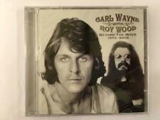 CARL WAYNE With ROY WOOD - BEYOND THE MOVE 1973 - 2003 (NEW SEALED) Pop Rock CD