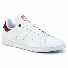Adidas woman SCARPE STAN SMITH DONNA ORIGINALS W EE4896 bianca