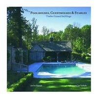 The Charm of Oak-Framed Buildings by Ivo Pauwels (Hardback, 2005)