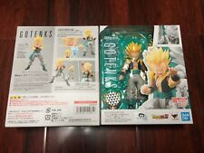 100% AUTHENTIC!  Bandai S.H.Figuarts Dragon Ball Z SUPER GOTENKS - US SELLER!