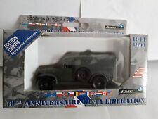 Solido Dodge 4x4 WC 54 50th Anniversary Ltd EDT