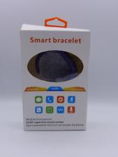 SMART BRACELET PURPLE L12S / ACCESSORIES INCLUDED