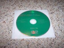 2004 Ford F550 Truck Shop Service Repair Manual DVD 6.0L Turbo Diesel 6.8L