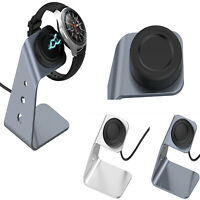 Charging USB Dock Station Charger for Samsung Galaxy Watch 46MM/Gear S3 Frontier
