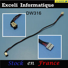 Asus Eee Slate EP121-1A011M tablette pc pad power dc jack socket avec cable