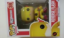 DC,funko,pop,REVERSE FLASH,neuf,39,DC