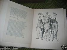 """""""Chefs-d'oeuvre de Corneille"""" 3 Vol sur vélin  Ill. Raoul Serres 1954 1/1100"""