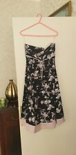 Ladies Atmosphere Dress - Size 10