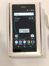 Sony Xperia G3313 L1 16GB Black GSM Unlocked Android 5.5 Display 8/10 Good Gsm