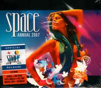 Various Artists - Space (IBIZA) Annual 2007 (Mixed, 2007) 2 CD.
