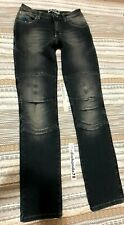 Jeans Moto Donna PMJ 27