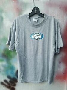Vintage Blink 182 World Tour 2000 Shirt (Size Large)