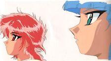 Anime Cel Rayearth #124