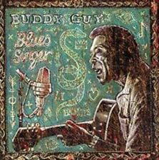 Blues Singer 0828765346825 by Buddy Guy CD