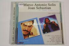 Marco Antonio Solis Joan Sebastian 2004 Music CD