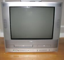 """Toshiba Mw20Fp3 20"""" Stereo Crt Tv/Dvd/Vcr Combination Video Gaming Game Retro"""