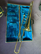 More details for trombone yamaha ytb352 good condition