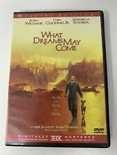 What Dreams May Come (Special Edition Dvd) - Robin Williams, Cuba Gooding Jr.