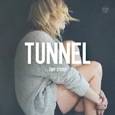 Amy Stroup - Tunnel [New CD]