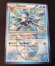 Glaceon 23/116 BW Plasma Freeze Pokemon Card Rare Mint