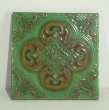 Vintage Clay Tile