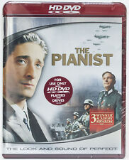 The Pianist (Hd-Dvd, 2008)