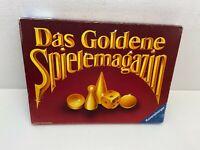 Das goldene Spielemagazin von Ravensburger Spielesammlung Brett Gesellschafts