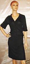 MELISSA ODABASH COVER UP Black Size M NWT