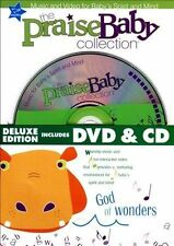 USED (VG) God Of Wonders (Deluxe Edition) (2012) (DVD)