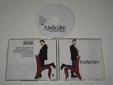 MARLA GLEN/LOVE & RESPECT (BMG 74321 293582) CD ÁLBUM