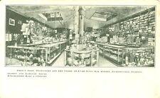 Jacksonville,FL. Drew's Book,Stationary and Art Store