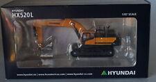 IMC Models 31-0080 - Hyundai HX520L 3 Excavator - Scale 1:87