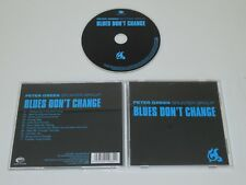 PETER GREEN/SPLINTER GROUP/BLUES DON'T CHANGE(EAGLE EAGCD-483) CD ALBUM