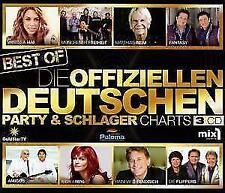 Die offiziellen Party-und Schlagercharts Best Of von Various Artists (2017)