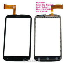 HTC Desire X Proto T328e Digitizer Touch Screen Lens Glass Repalacement + tools