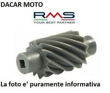 163690060 RMS Pignone rinvio contachilometri Piaggio Vespa Pk 50-125cc 217128